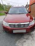 Subaru Forester, 2010 год, 690 000 руб.