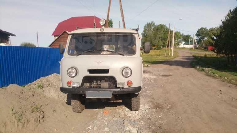 УАЗ Буханка, 2000 год, 180 000 руб.