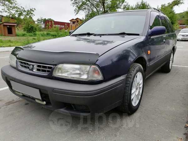 Nissan Avenir Salut, 1998 год, 135 000 руб.