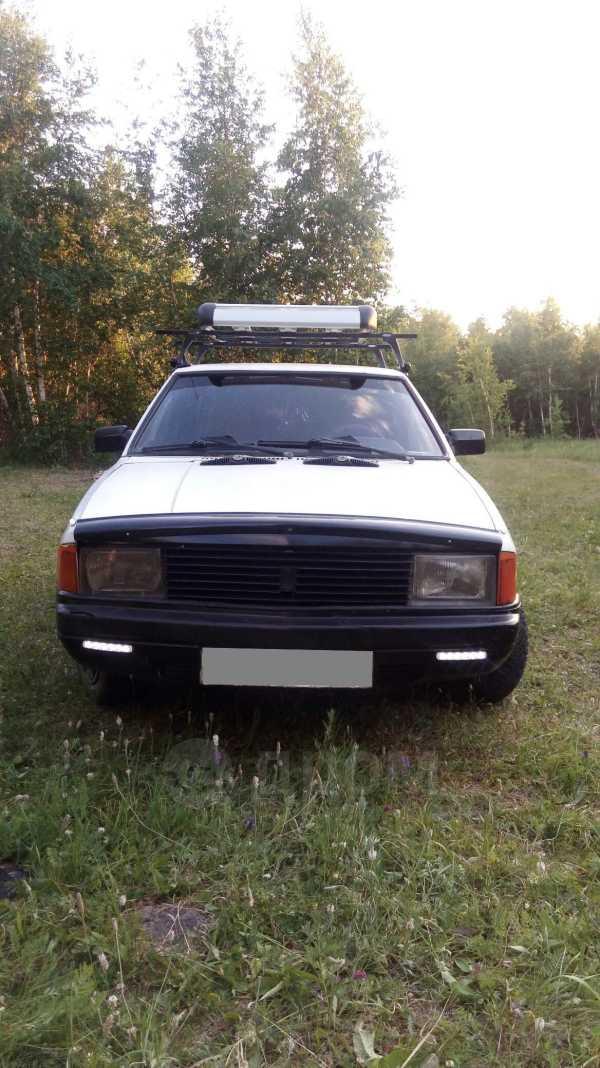 Москвич 2141, 1995 год, 85 000 руб.