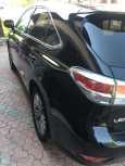 Lexus RX450h, 2012 год, 2 165 000 руб.
