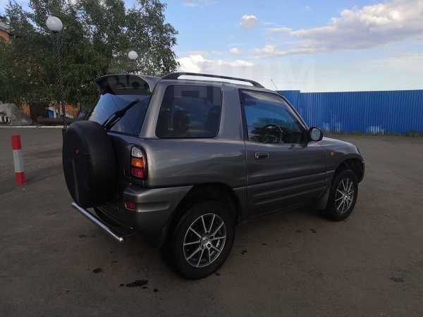 Toyota RAV4, 1999 год, 305 000 руб.
