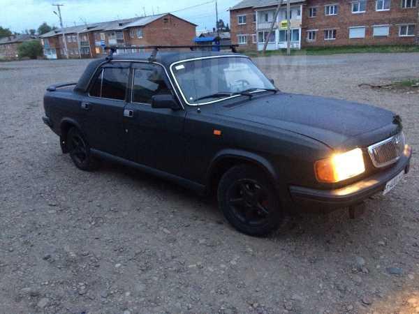 ГАЗ 3110 Волга, 1997 год, 99 999 руб.