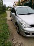 Nissan Tiida, 2011 год, 399 000 руб.