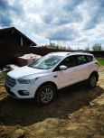 Ford Kuga, 2018 год, 920 000 руб.