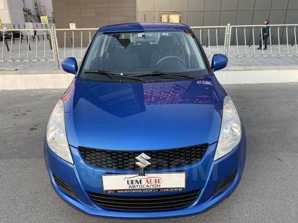 Suzuki Swift, 2011 год, 397 000 руб.