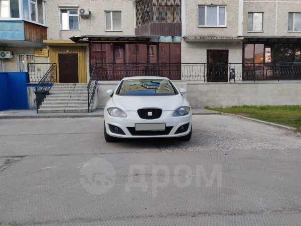 SEAT Leon, 2012 год, 434 000 руб.