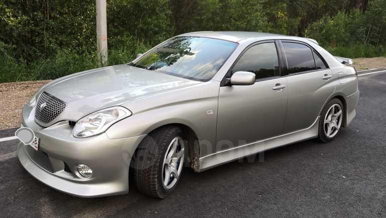 Toyota Verossa, 2001 год, 490 000 руб.