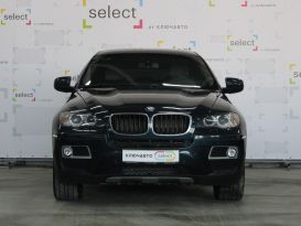 Тюмень BMW X6 2013