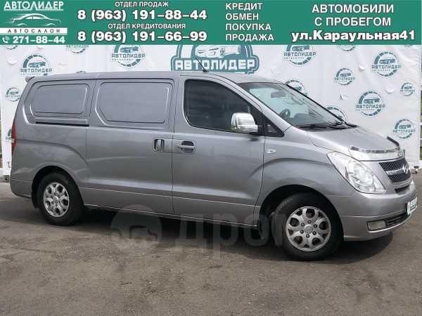 Hyundai Grand Starex, 2011 год, 577 000 руб.