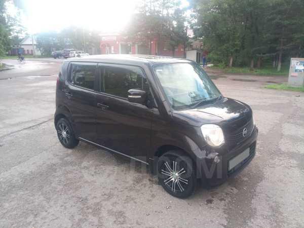 Nissan Moco, 2013 год, 305 000 руб.