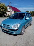 Hyundai Getz, 2005 год, 299 000 руб.