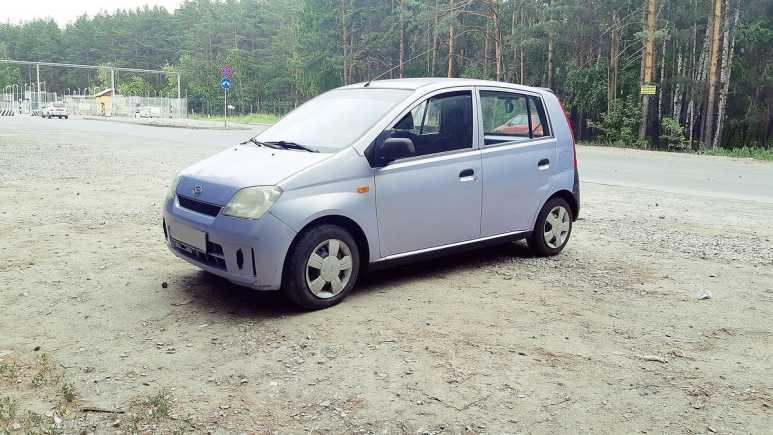 Daihatsu Cuore, 2004 год, 115 000 руб.