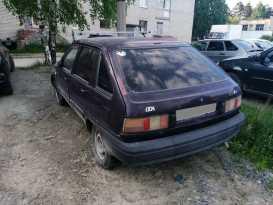 Первоуральск 2126 Ода 2004