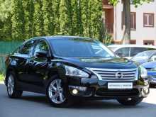 Калининград Nissan Teana 2014