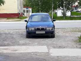 Ноябрьск 5-Series 2001