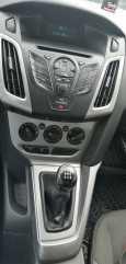 Ford Focus, 2013 год, 420 000 руб.