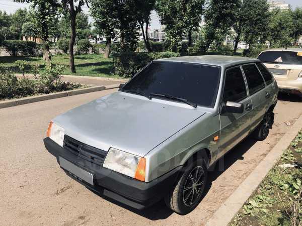 Лада 2109, 2003 год, 115 000 руб.