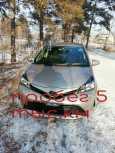 Toyota Vitz, 2015 год, 550 000 руб.