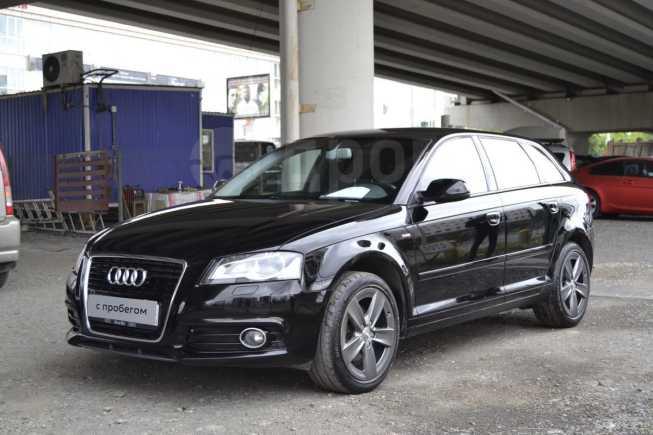 Audi A3, 2012 год, 558 000 руб.
