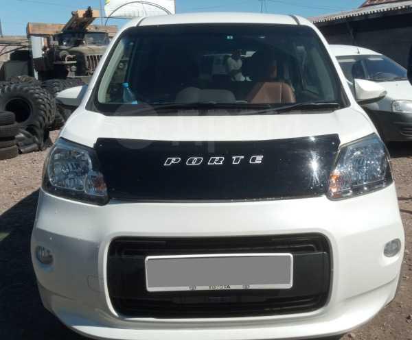 Toyota Porte, 2012 год, 500 000 руб.
