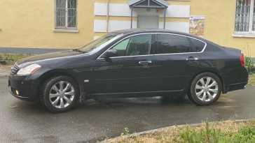 Екатеринбург M35 2007