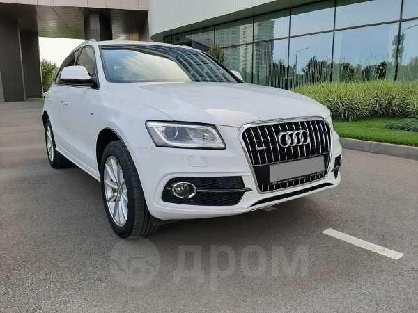 Audi Q5, 2015 год, 1 730 000 руб.