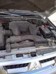Mitsubishi Pajero, 2003 год, 575 000 руб.