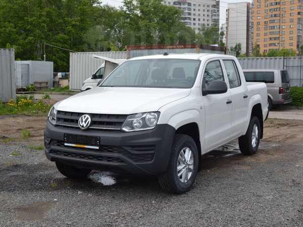 Volkswagen Amarok, 2019 год, 2 625 500 руб.