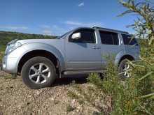 Иркутск Pathfinder 2009