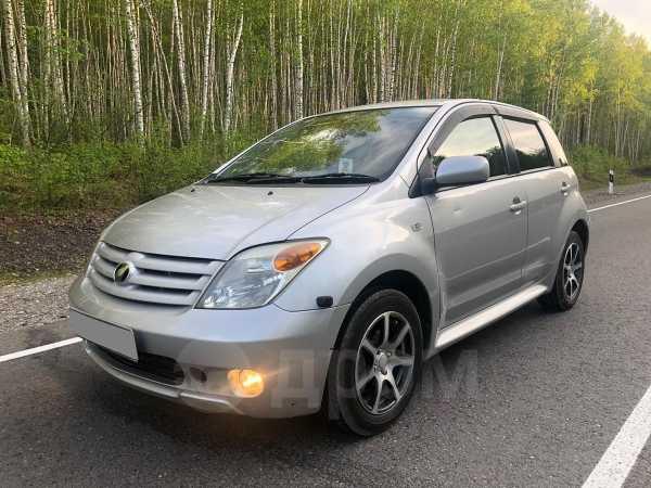Toyota ist, 2006 год, 350 000 руб.