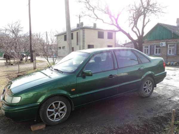 Volkswagen Passat, 1996 год, 115 000 руб.