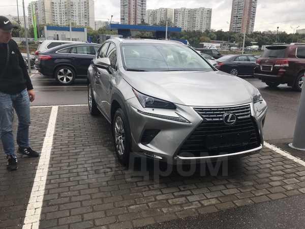 Lexus NX200, 2019 год, 2 799 000 руб.