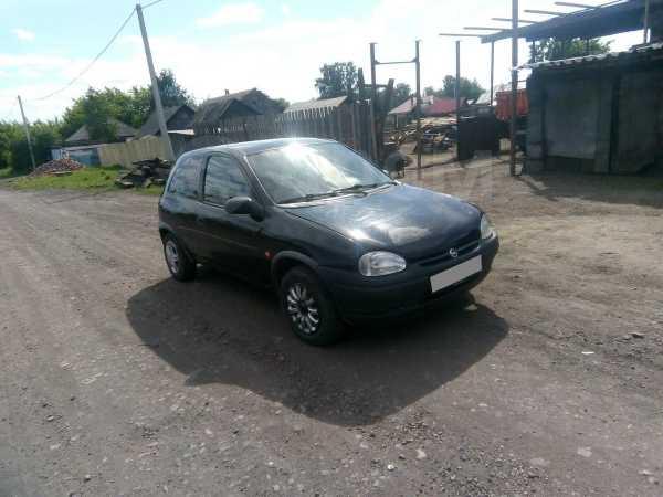 Opel Vita, 1999 год, 130 000 руб.
