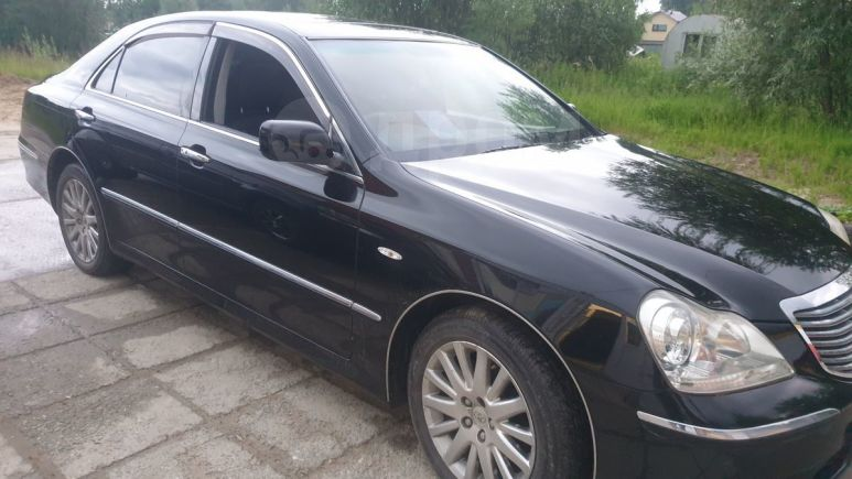 Toyota Crown Majesta, 2005 год, 450 000 руб.