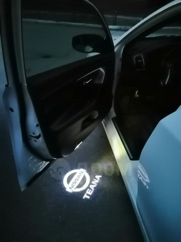 Nissan Teana, 2014 год, 1 010 000 руб.