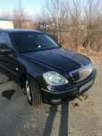 Toyota Brevis, 2001 год, 430 000 руб.