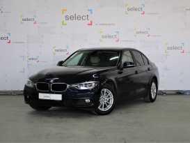 Тюмень BMW 3-Series 2016