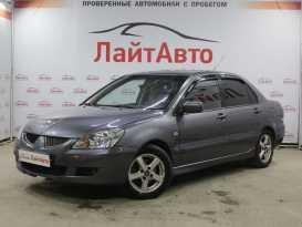 Казань Lancer 2005