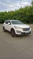 Hyundai Santa Fe, 2012 год, 1 189 000 руб.