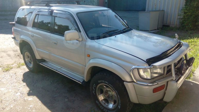 Toyota Hilux Surf, 1997 год, 600 000 руб.