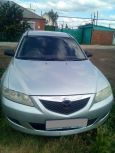 Mazda Atenza, 2004 год, 240 000 руб.