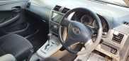 Toyota Corolla Fielder, 2009 год, 665 000 руб.
