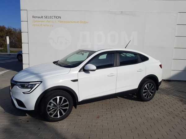 Renault Arkana, 2019 год, 1 349 990 руб.