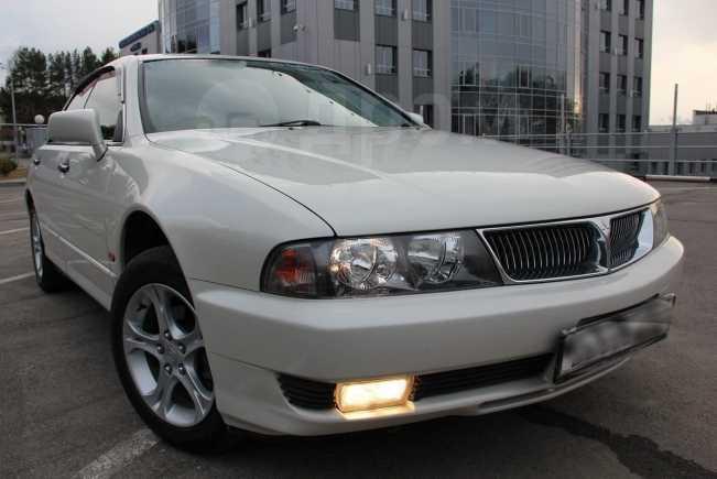 Mitsubishi Diamante, 2003 год, 489 000 руб.