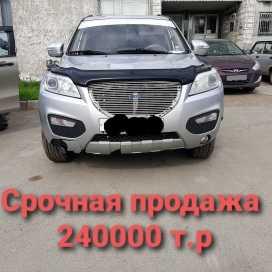 Новосибирск X60 2012