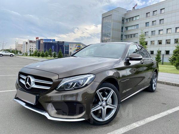 Mercedes-Benz C-Class, 2014 год, 1 445 000 руб.