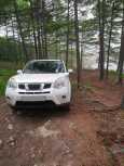 Nissan X-Trail, 2010 год, 820 000 руб.