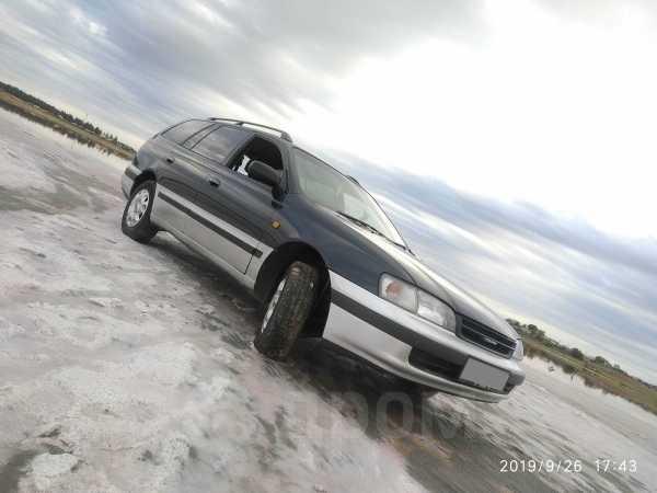 Toyota Caldina, 1995 год, 200 000 руб.