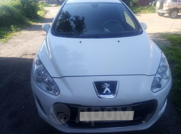 Peugeot 308, 2011 год, 375 000 руб.